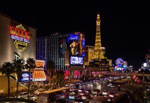 Laissez vous séduire par Las Vegas et ses casinos !