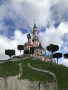 Funs facts sur Disneyland Paris